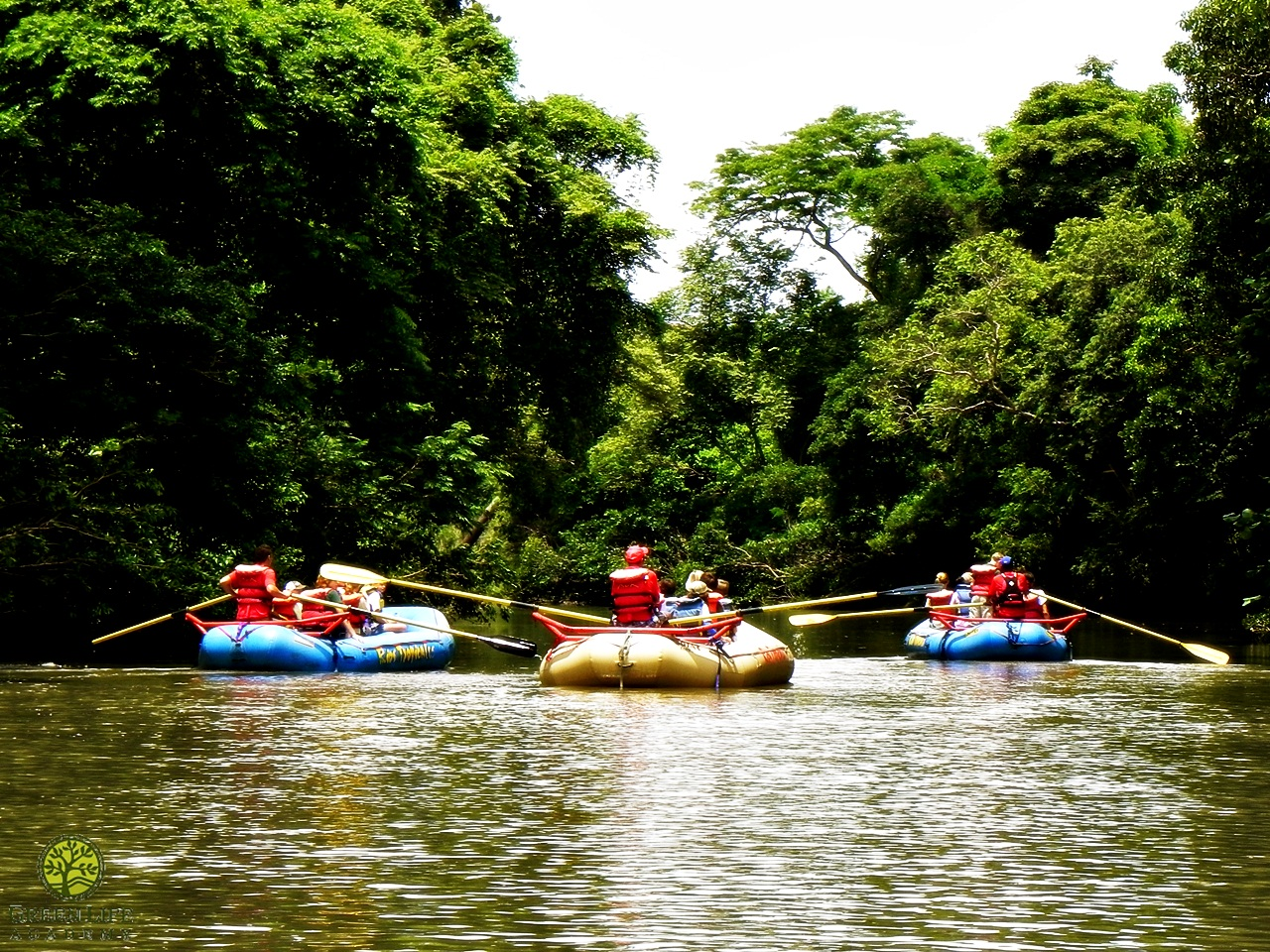 Corobici River Trip Guanacaste Photos